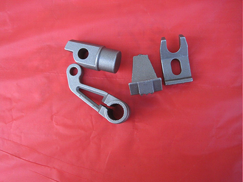 Foundry technology of stainless steel cast