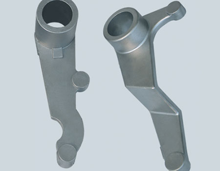Investment Casting